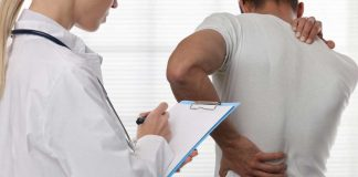 Osteopathy Doctor