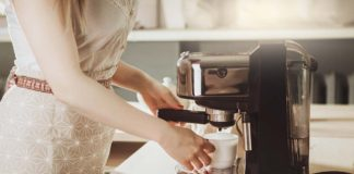 Make the Perfect Cup of Coffee