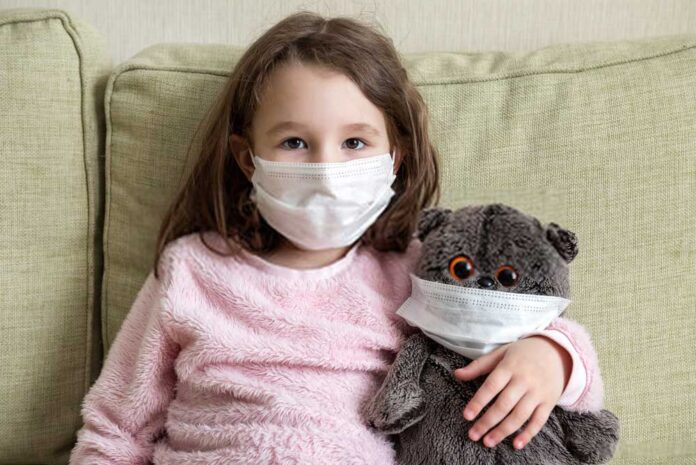 Stay Healthy During The COVID-19 Pandemic