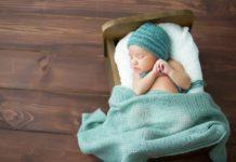 Newborns to Sleep