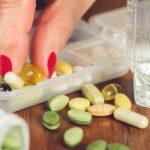 Take a Multi-Vitamin