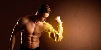 fat loss with muscle mass