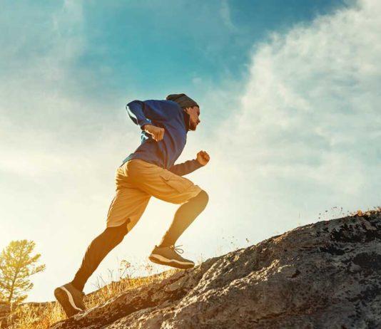 Exercise Mountain