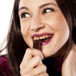 Teeth-Staining Foods