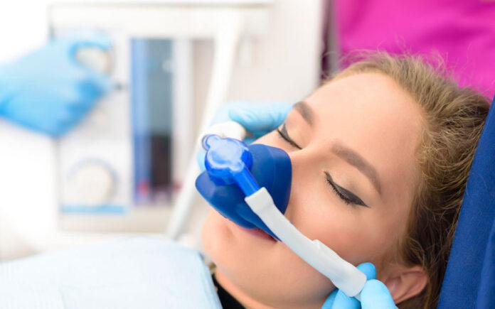 Sleep Sedation Dentistry